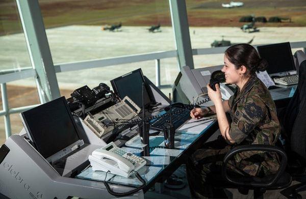 Transposição de aerovias para sistema digital e de satélite será concluída em 2016