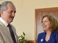 O governo federal intensificou o diálogo com os Estados Unidos na busca de novos mercados para as indústrias dos dois países