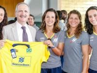 Quando comandou o Ministério do Esporte, em 2011, Aldo Rebelo coordenou os preparativos para os Jogos Olímpicos e Paraolímpicos de 2016
