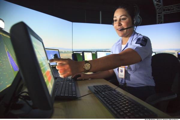 Dia Internacional do Controlador de Tráfego Aéreo