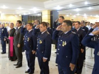 Ministério da Defesa presta homenagem ao Dia do Aviador e da FAB