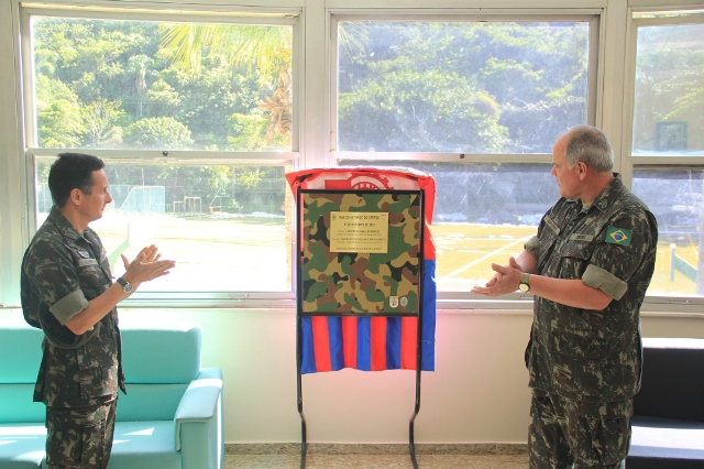 Exército Brasileiro cria Centro de Psicologia Aplicada e Centro de Idioma