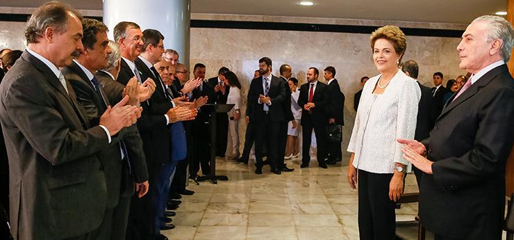 Jaques Wagner assumirá a Casa Civil e Aldo Rebelo será o novo Ministro da Defesa