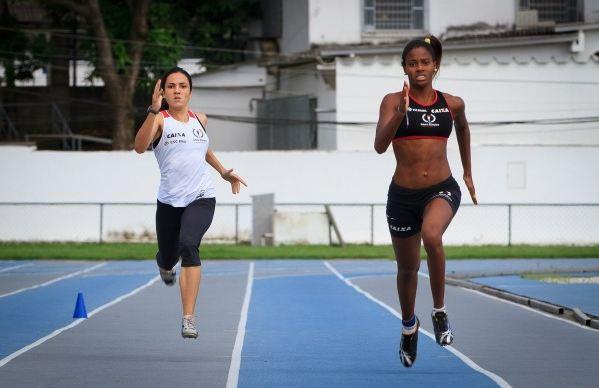 FAB apoia atletismo nacional