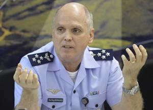 Brigadeiro Bermudez alerta para um planejamento eficaz