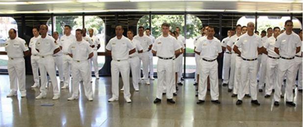 Comando do 7º Distrito Naval celebra o Dia do Armistício