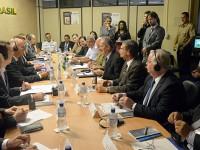 Brasil e Finlândia assinam Memorando de Entendimento