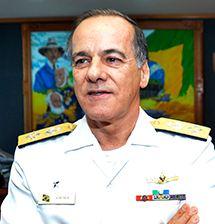 Ações de Defesa para Olimpíadas estão entre os principais focos do novo chefe do EMCFA para 2016