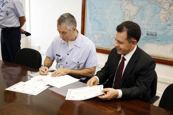 ICEA concede primeiro Certificado de Avaliação de Conformidade à empresa brasileira
