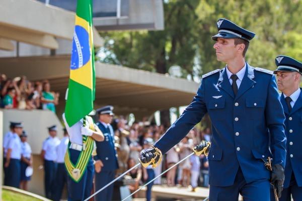 Força Aérea realizou mais de 15 exames de admissão e seleção em 2015
