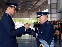 O brigadeiro Machado foi chefe de Operações Conjuntas do Estado-Maior Conjunto das Forças Armadas (EMCFA)