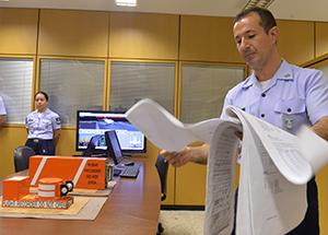 O Laboratório de Leitura e Análise de Dados (LABDAT) é o único no âmbito da América Latina.
