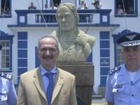 O ministro fez referência a José Bonifácio Andrada e Silva para destacar sua atuação no processo de construção e desenvolvimento do País