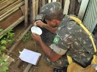 A expansão da atuação do Exército para os demais estados brasileiros também está em planejamento