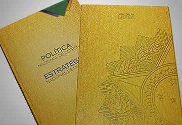 Portarias implementam Estratégia e Política Setorial de Defesa