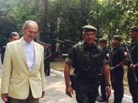 Ministro Aldo Rebelo faz visita ao Comando Militar do Nordeste (CMNE) em Recife (PE)
