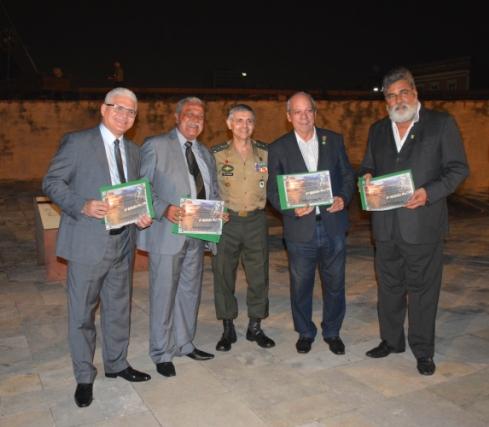 8ª Região Militar: Comemoração de seus 108 anos