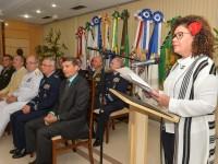 Perpétua Almeida, nova secretária de Produtos de Defesa do MD