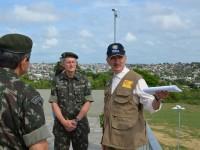 Rebelo sugere parecia com Holanda para para revitalização do parque