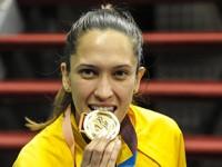 3⁰ sgt do Exército Iris conquista medalha de ouro nos Jogos Mundiais Militares