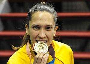 Atleta do Exército comenta conquista de vaga para os Jogos Olímpicos Rio 2016