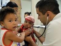 A vertente civil do Calha Norte atua em áreas como saúde, educação e segurança.