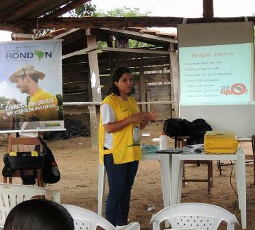 Operação Paiaguás, realizada em Mato Grosso