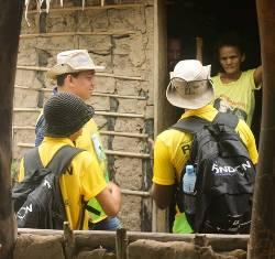 Projeto Rondon encerra operações de janeiro