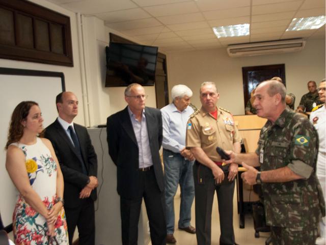 CML sedia reunião do Comitê Executivo de Segurança Integrada Regional