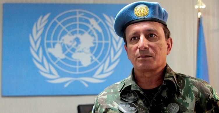 Entrevista force commander 1