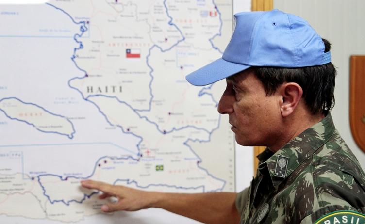 Entrevista force commander 2