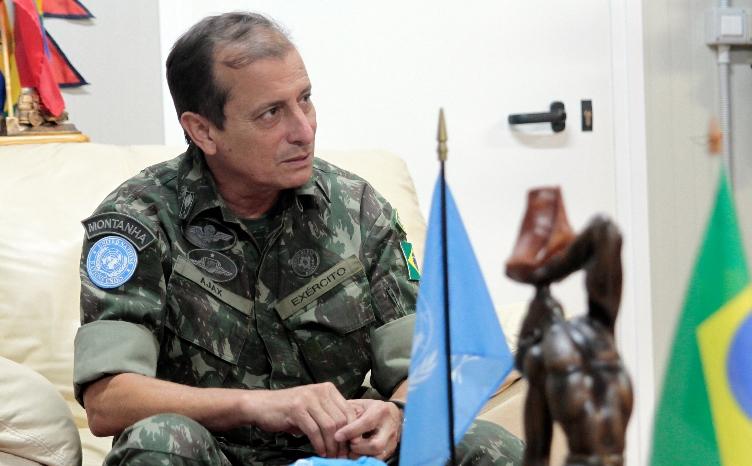 Entrevista force commander 3