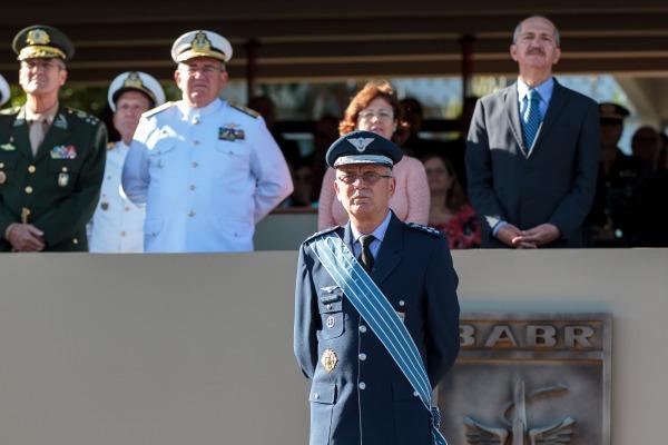 Tenente-Brigadeiro Botelho assume Estado-Maior da Aeronáutica