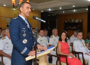 Desporto Militar tem novo diretor
