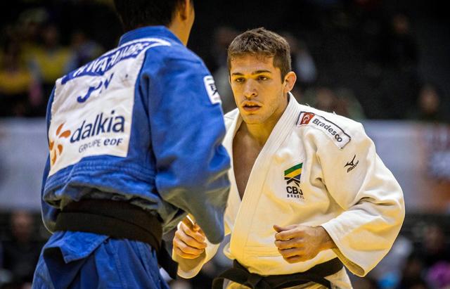 Judô é a maior promessa de medalha nos Jogos Rio 2016