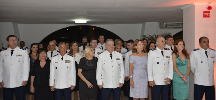 Comando da Aeronáutica promove 23 oficiais-generais
