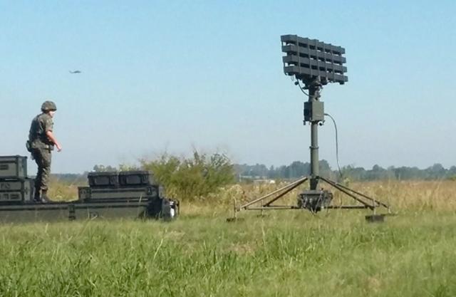 Operação Defesa Antiaérea III é desencadeada em Caxias do Sul