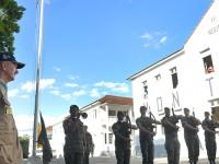 O 11º Batalhão também participou da força de paz da Organização das Nações Unidas (ONU) em Angola (1996) e no Haiti (2008, 2010 e 2012)