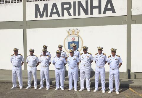CPSC sedia Reunião Funcional de Capitanias do Grupo Sul-Sudeste