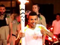 Há cinco anos no Profesp, Joseias tem se destacado na categoria de corrida de fundo de atletismo