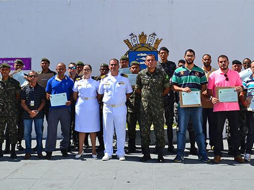 CPAL realiza cerimônia de encerramento do Curso Especial para Servidores Públicos