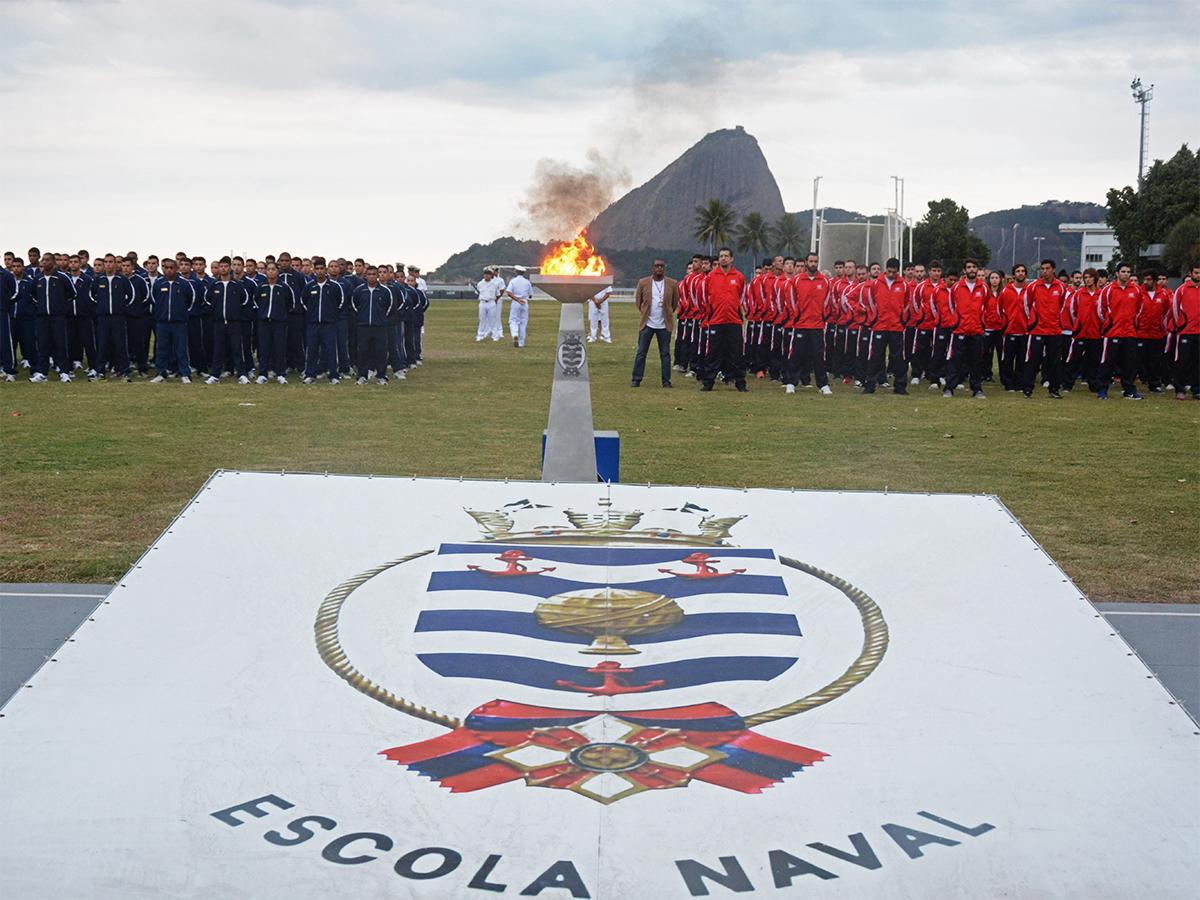 Escola Naval sedia a XLIV MACNAV