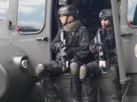 A atividade será feita com as tropas que atuarão na segurança dos Jogos Olímpicos Rio 2016