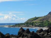 Propriedade da União e tutelada pela Marinha, a Ilha de Trindade é considerada um posto avançado para a Defesa Nacional