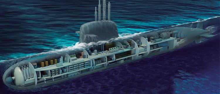 Marinha realiza workshop sobre Ciência, Tecnologia e Inovação