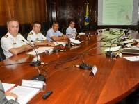 A FTM, única força-tarefa marítima em atuação no mundo, completou este ano cinco anos sob o comando do Brasil