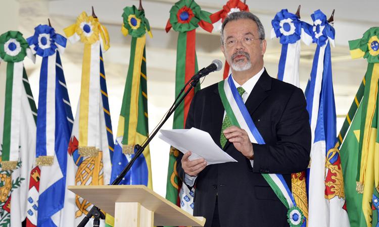 Segundo o ministro, existem desafios imediatos que devem ser equacionados como a realização dos Jogos Olímpicos e Paralímpicos Rio 2016