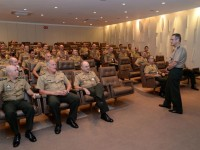 1ª Reunião de Adjuntos de Comando do Alto Comando do Exército