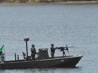 A Ágata é uma iniciativa de responsabilidade do Ministério da Defesa, sob coordenação do Estado-Maior Conjunto das Forças Armadas (EMCFA)