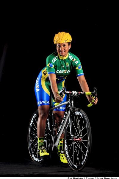 Atletas de ciclismo de estrada conquistam vaga nos jogos